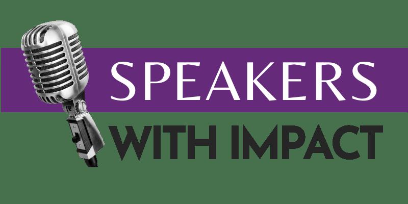SPEAKER WITH IMPACT